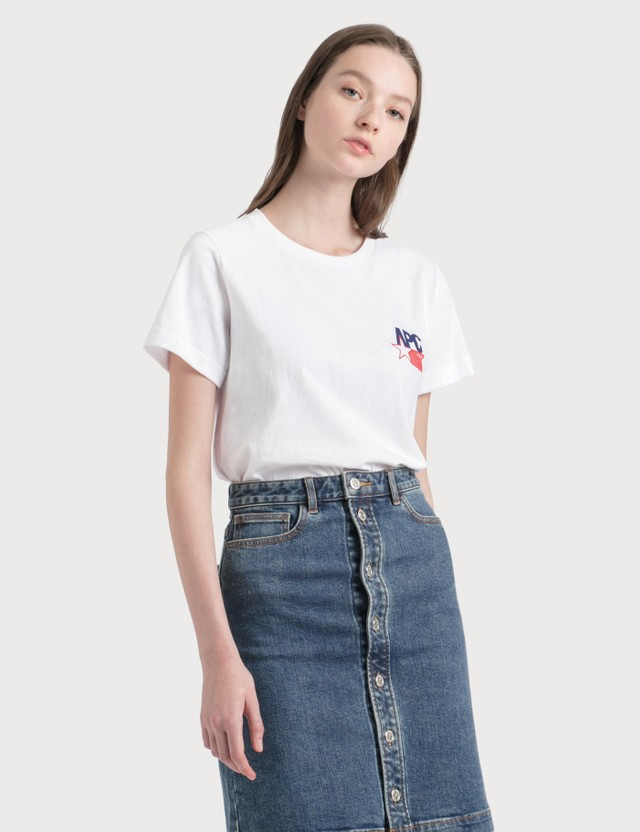 A.P.C. Voltimand T-shirt