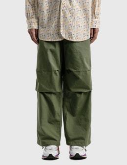 Engineered Garments Over Pants
