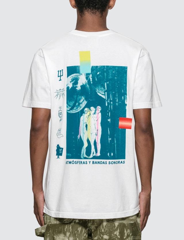 Real Bad Man Neu Bandas T-Shirt