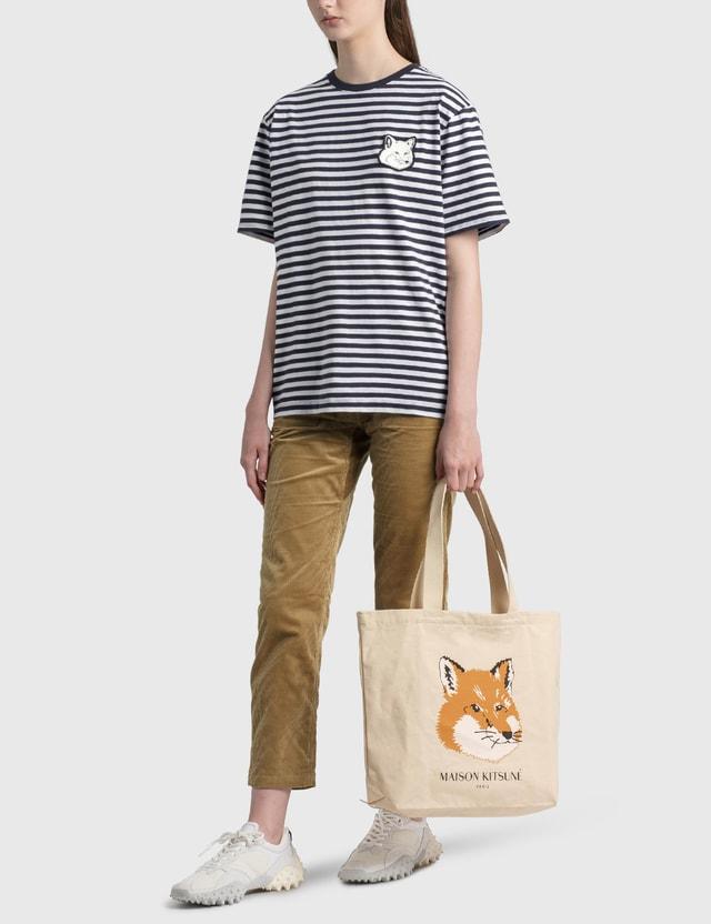 Maison Kitsune Marin Relaxed T-shirt