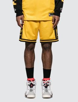 #FR2 Basket Uniform Shorts