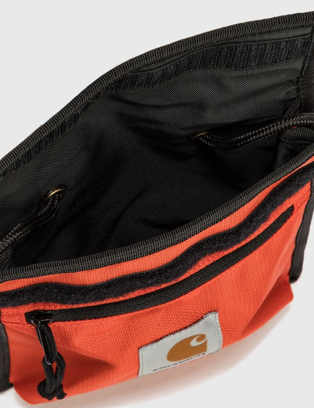 Carhartt Work In Progress Delta Neck Pouch Safety Orange Men