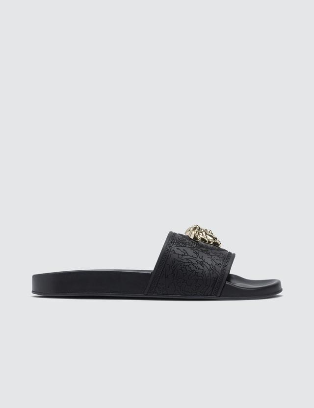 Versace Iconic Sliders