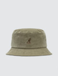 Kangol Cord Bucket Picture
