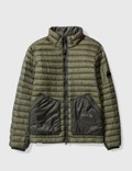 C.P. Company D.D. Stand Collar Jacket Picture