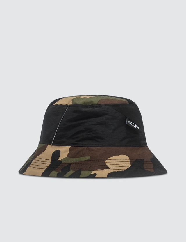Liam Hodges Reversible Bucket Hat