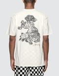 Stussy Fu Dog T-shirt Picutre