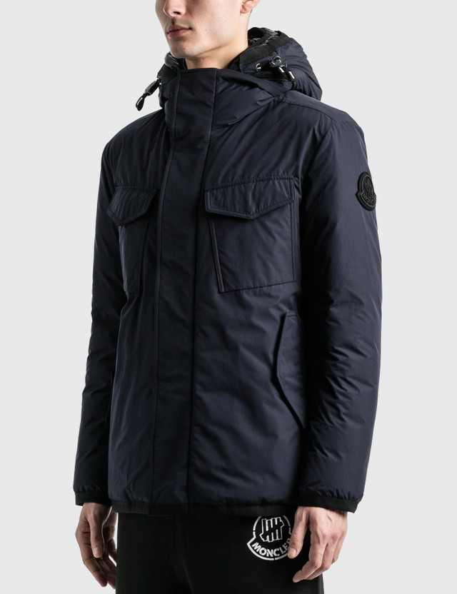 Moncler Ondres Jacket Navy Men