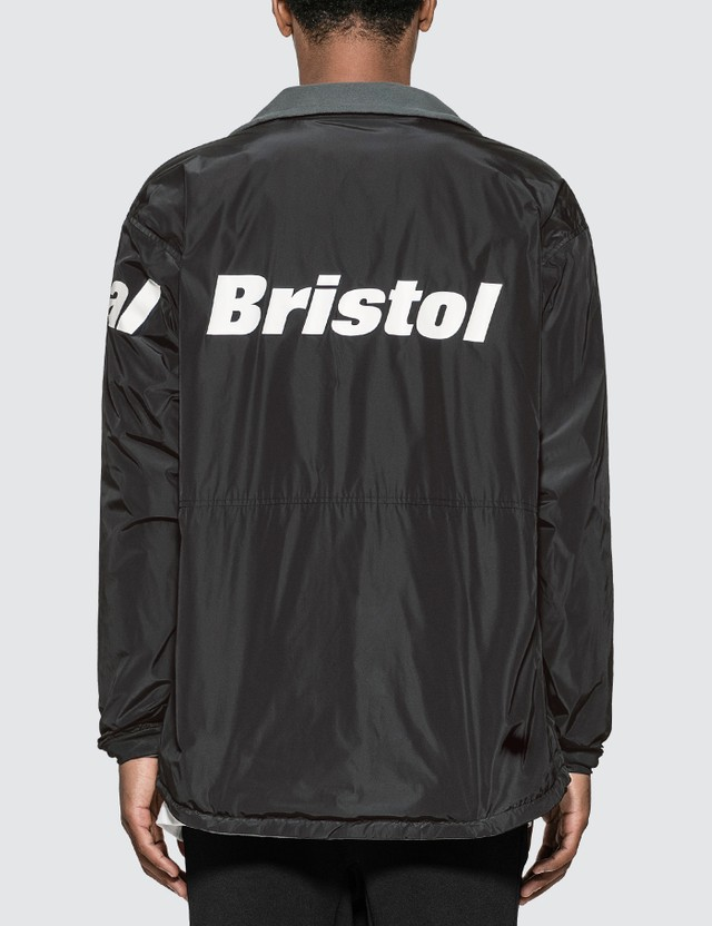 F.C. Real Bristol Polartec Fleece Reversible Blouson