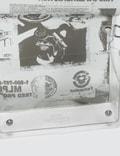 Nana-nana PVC B6 Kosuke Kawamura Bag