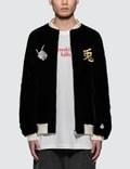 #FR2 Velvet Souvenir Jacket Picture