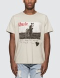 Rhude Horse S/S T-Shirt Picture