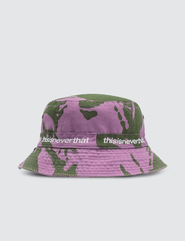 Thisisneverthat SP Bucket Hat
