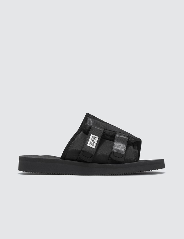 Suicoke Kaw-cab Slide Sandals