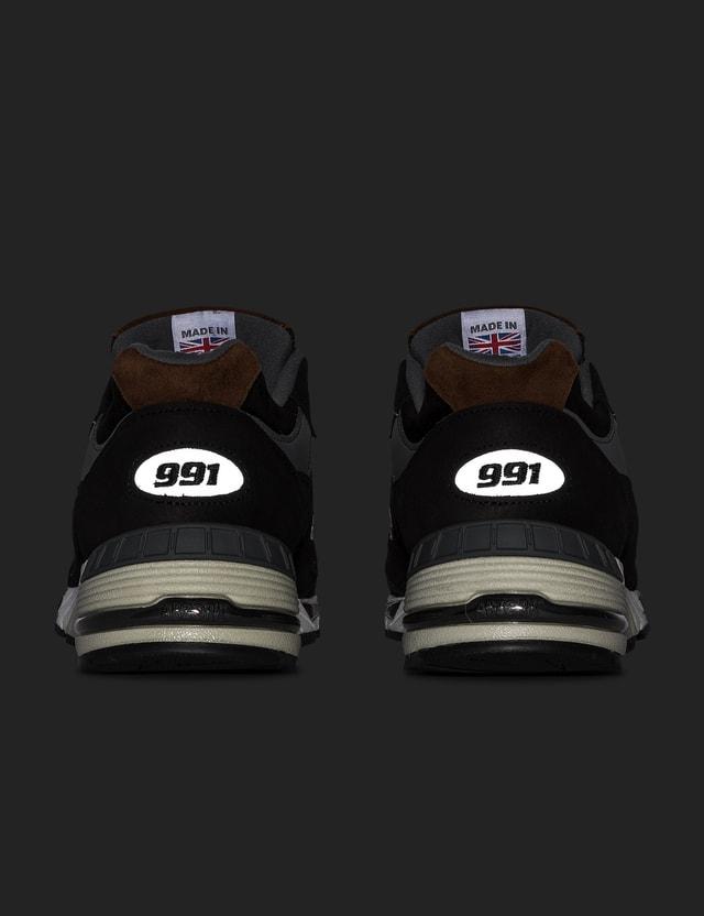 New Balance M991KT Black Men