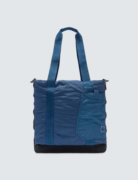 스톤 아일랜드 Stone Island Tote Bag