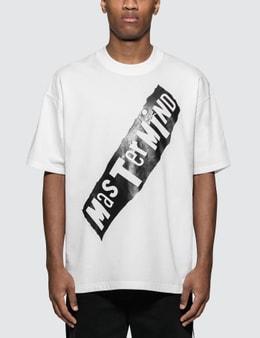 Mastermind World S/S T-Shirt