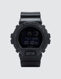 G-Shock DW6900BBA Picture