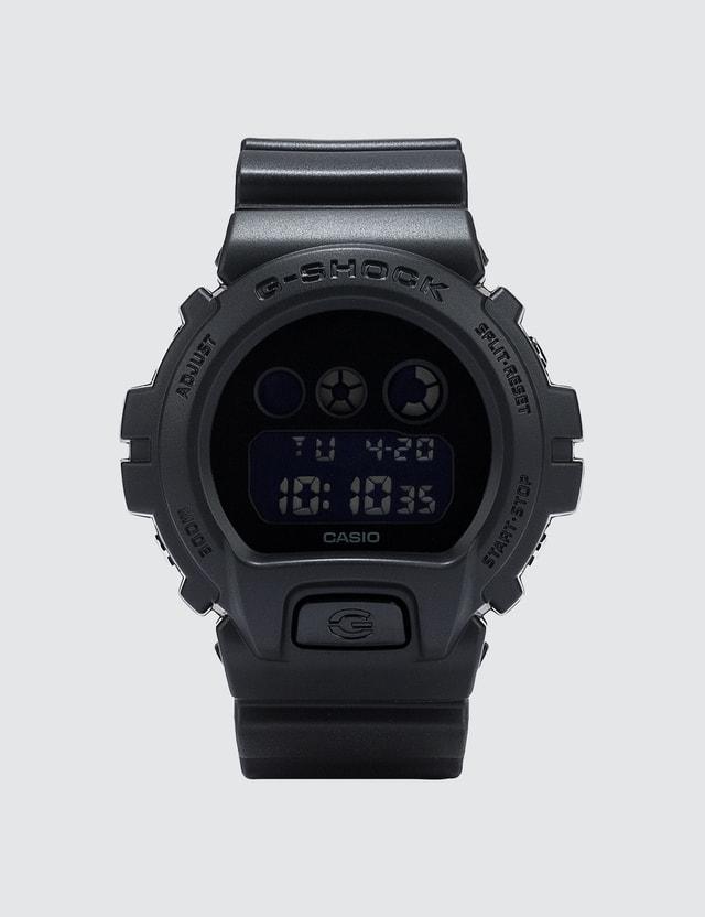 G-Shock DW6900BBA