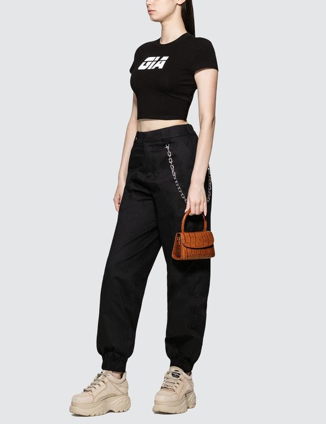 I.AM.GIA Ida Short Sleeve T-shirt