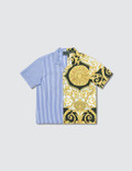 Versace Split Shirt (Toddler) Picutre