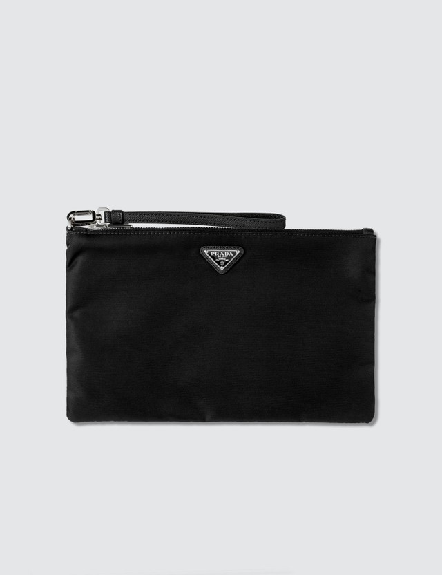 Prada Medium Pouch