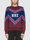 Nike Nike NSW NSP Crewneck Sweatshirt Picture