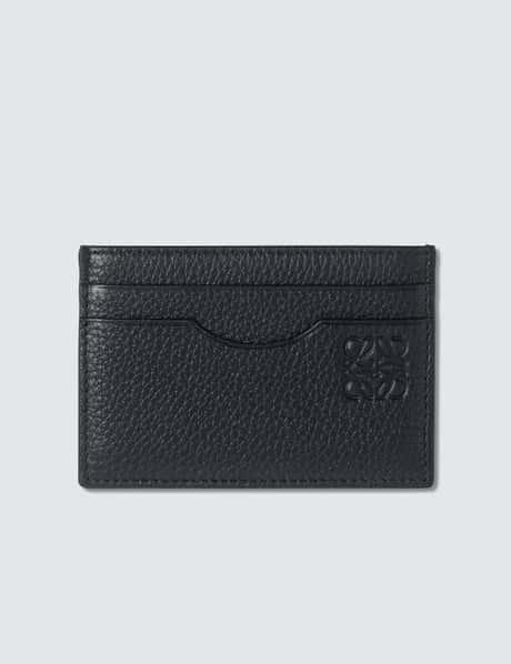 로에베 LOEWE Plain Card Holder