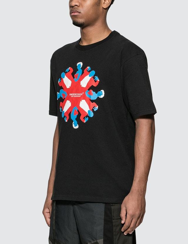 Undercover Vampire Logo T-Shirt