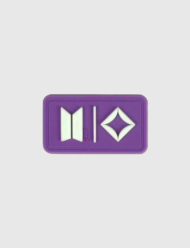 Helinox BTS x Helinox ID Case