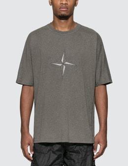 Stone Island Compass Logo T-Shirt