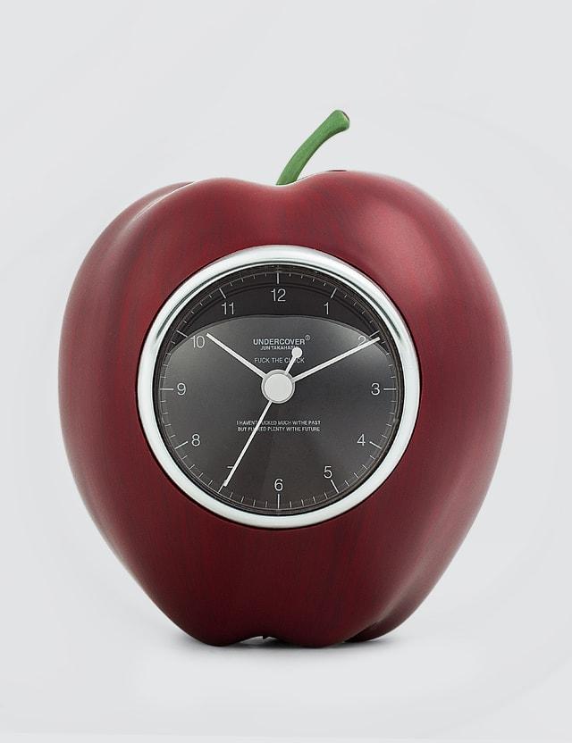 Undercover Medicom Toy x Undercover Gilapple Clock