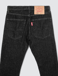 Levi's Roll Two Pointer 502 Hi-Ball Jeans