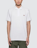 Dickies Patch S/S Polo Shirt Picture