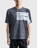 Stone Island Dust One T-Shirt Picutre