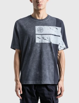 Stone Island Dust One T-Shirt