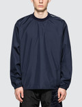 Thisisneverthat Side Zip Track Top Picutre