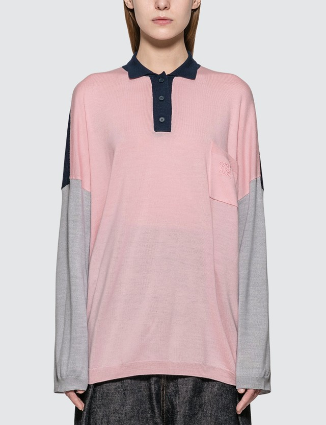 Loewe Poloneck Sweater