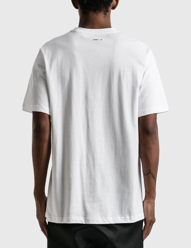 OAMC UFO T-shirt White Men