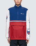 Champion Reverse Weave Half Zip Jacket Picture