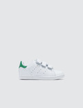 Adidas Originals Stan Smith CF Infants Picture