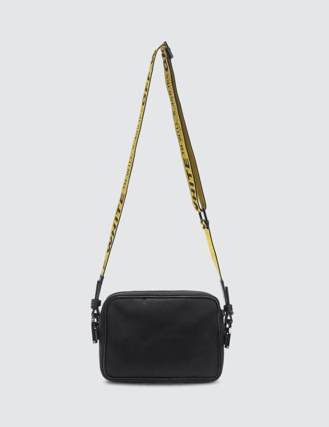 Off-White Cross Body Bag