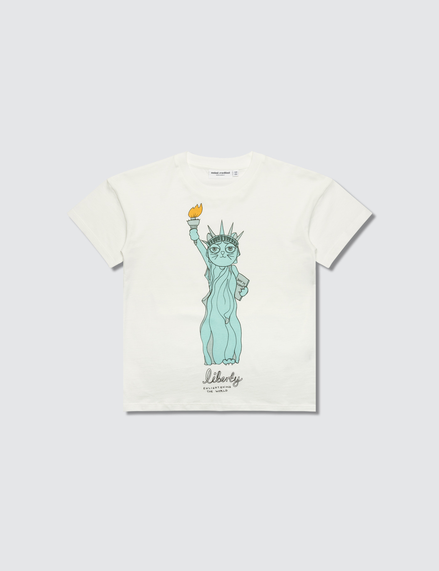 Liberty Sp Short Sleeve T-shirt