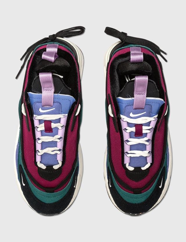 Nike Air Max Furyosa NRG Night Green/sail-raspberry Red-black Women