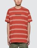 Maharishi Maharishi Miltype Striped S/S T-Shirt Picture