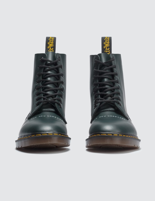 Dr. Martens Undercover x Dr. Martens 1460 Printed Boot