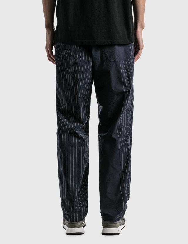 Engineered Garments Ground Pants Navy Men