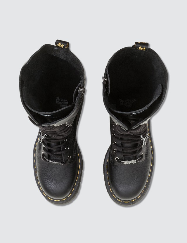 Dr. Martens Dolls Kill X Dr. Martens 1B60 Max DK Platform Boots