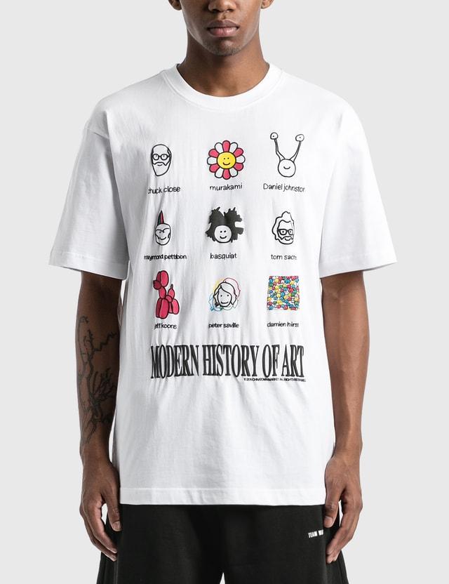 Chinatown Market Modern Art T-Shirt