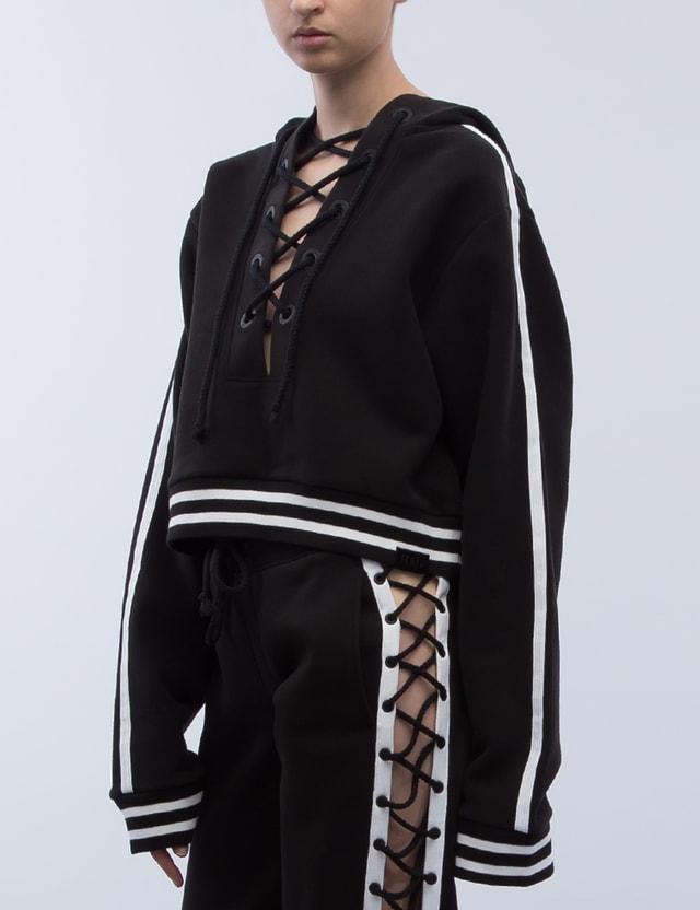 4a393a053c2 Puma - FENTY by Rihanna Rising Sun Lacing Sweatshirt